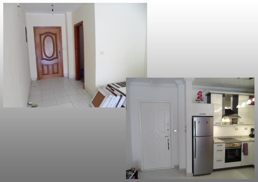 kitchendoor